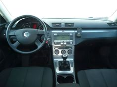 Autoturism: VW, Passat, 1.9 TDI DPF BlueMotion (Navi Klimaaut., Preţ: € 9.900 - Webcar.ro