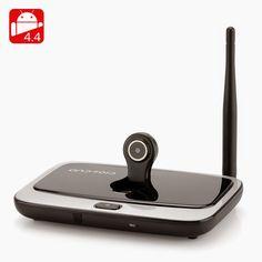 rogeriodemetrio.com: Q7s Android TV Box