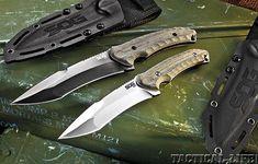 SOG Kiku Knives: A Collaboration of Beautiful Blades