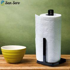 BEST Paper Towel Holder Japanese Design 5