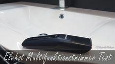Elehot Multigroomer Test: günstiger Multifunktionstrimmer im Praxis Test