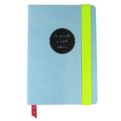 Le Geek C'est Chic Journal | Fanciful Pages | Wolf & Badger