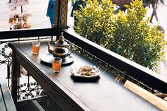 Restaurant Chez Chegrouni in Marrakech - a Condé Nast Traveller review (Condé Nast Traveller)