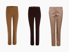 Starting from Scratch Step One: A Nice Pair of Pants