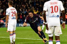 Highlight ปารีส แซงต์ แชร์กแมง 2-0 ลียง ไฮไลท์ฟุตบอลลีกเอิงฝรั่งเศส PSG 2-0 Lyon Ligue 1 France
