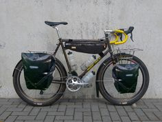 Monster, Monsteur, Monstour , 26/29+ and Expedition and Adventure bikes (page 39) | LFGSS