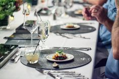 Tastings with drink pairings. Corporate Events, Photo Credit, Table Settings, Drink, Photography, Fotografie, Corporate Events Decor, Photography Business, Photo Shoot