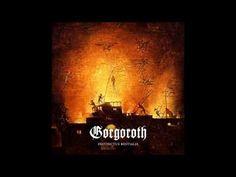 GORGOROTH   Ad omnipotens aeterne diabolus   Gorgoroth