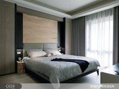 冷暖材質混搭 輕工業風的生活感居家-設計家 Searchome