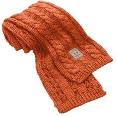 outlet store 13324 8a111 Texas Longhorns Women s Nike Suede Patch Scarf  24.99 http   www.fansedge.