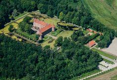 voergaard_slot Denmark