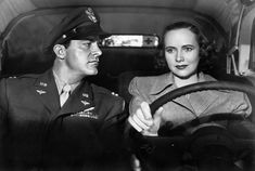 """Dana Andrews and Terea Wright """"The Best Years of Our Lives"""""""