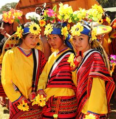 Bagiuo City, Bagiuo Flower Festival, Cordillera, Festivals in the Philippines, Grand Parade, History of Panagbenga, Ifugao, Ifugao costume culture dance, Panagbenga, IMG_3672.jpg (1549×1600)