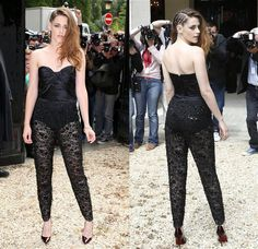 Undressed 2013: The Year in Celebrity Fashion Faux Pas | Gallery | Wonderwall