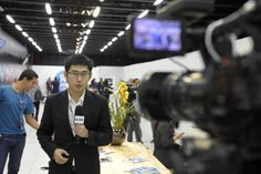 RMC é sucesso entre jornalistas