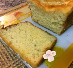 Cozinhando sem Glúten: Pão Brioche