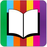 Me Books is a virtual library which children can access in the classroom