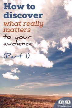 Want to know how to come up with endless topics your audience actually wants to read about? Talk to them.  http://danielauslan.com/how-to-discover-what-really-matters-to-your-audience-part-1/  https://www.facebook.com/PoorManPublishing