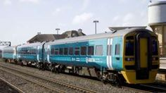 Arriva train drivers in fresh strike ballot - BBC News