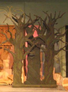Stunning Wizard Of Oz Set Design Ideas Contemporary - Interior Design Ideas - renovetec. Wizard Of Oz Play, Wizard Of Oz Musical, Wizard Of Oz Decor, Wizard Oz, Stage Set Design, Set Design Theatre, Design Set, Design Ideas, Theme Halloween