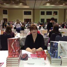 Darynda Jones #rt2012