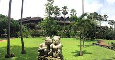 The Story Of Our Epic Journey: Bogor rasa Bali (novotel bogor)