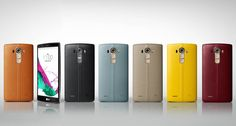 LG G4 y G3 serán los primeros en obtener Marshmallow
