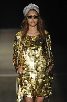 sta.ephigenia sequin dress.