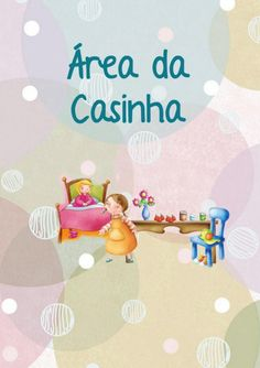 Cartazes áreas Jardim de Infância                                                                                                                                                     Mais First Day Of Work, Classroom Organization, Activities For Kids, Homeschool, Education, Classroom Posters, Kindergarten Decoration, Maps, Attendance Board