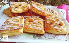 Érdekel a receptje? Kattints a képre! Ciabatta, Apple Pie, Nutella, Waffles, French Toast, Bacon, Breakfast, Recipes, Food