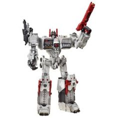 Metroplex Transformer - Transformers fans and robot lovers, in general, will flock to buy Metroplex. He is big and expensive enough, impulse purchases will be rare. Collectors will also grab him as quickly as they can to add the newest and certainly most impressive member of the Transformers cast to their set.