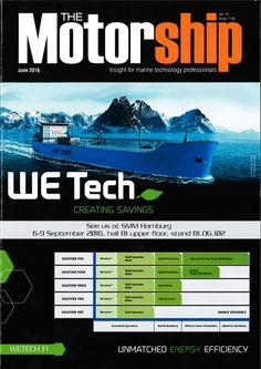 Motorship June 2016