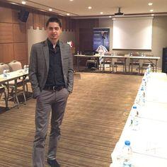 Taksim Golden Age Hotel'de Seo Eğitim Zirvesi'nin 2. gününde Sosyal Medya'da Seo Eğitimi vereceğim. www.seoegitimzirvesi.com www.cemorman.com.tr