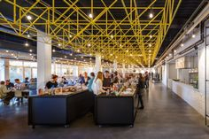 Ampelmann office by Fokkema & Partners, Delft – Netherlands » Retail Design Blog