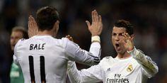 Real Madrid : Une brouille entre Cristiano Ronaldo et Gareth Bale ? La mise au point d'Ancelotti !