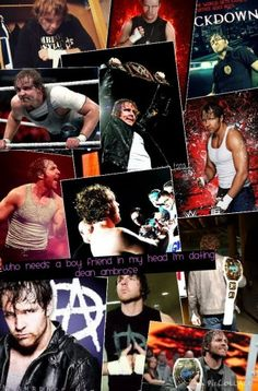 Happy national ambrose day made it myself