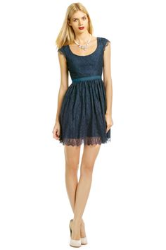Rent Lost in Love Dress by Shoshanna for $30 only at Rent the Runway.