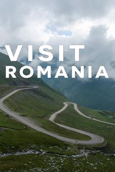 Tales from our travels to Romania - From mountains to countryside to the sea, Romania is full of adventure.