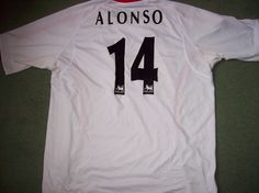 35 Best Liverpool Football Shirts - Classic Football Shirts images ... 8b7c1cceb