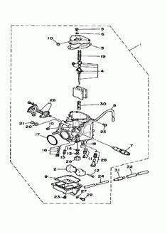 Yamaha Fz Engine Diagram