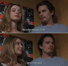 sad quotes & We choose the most beautiful Before Sunrise for you.Before Sunrise most beautiful quotes ideas Series Quotes, Film Quotes, Famous Movie Quotes, Before Sunrise Movie, Before Sunrise Quotes, I Love Cinema, Before Trilogy, Julie Delpy, Citations Film