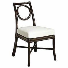Thomas Pheasant Round Back Side Chair
