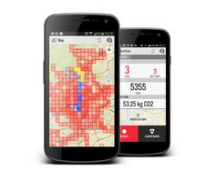 RiderState (ES 2014) - GPS tracking and zone game specifically designed for cyclists