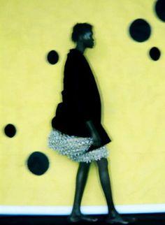 Сара Мун, фотограф: «Мода всегда будет продавать мечты — приземленные и возвышенные»
