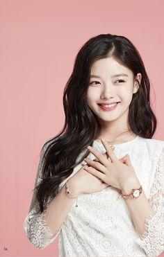 Post with 1784 views. Kim Yoo Jung (The Julius Korean Star, Korean Girl, Beautiful Asian Girls, Most Beautiful Women, Korean Beauty, Asian Beauty, Kim Joo Jung, Korean Actresses, Thing 1