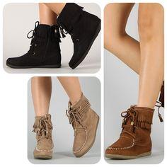 #boots @Fiore Fashion