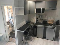 Studio neuf à 2 pas de la mer - Appartements à louer à Wimereux, Hauts-de-France, France