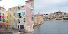 Où dormir, où manger à Marseille en famille avec les enfants ? - VOYAGE FAMILY