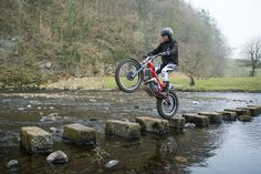 Motorcycle Trials Experience Day - Trials Training - Beta Gasgas Sherco Montesa in Cars, Motorcycles & Vehicles, Motorcycles & Scooters, Other Motorcycles | eBay