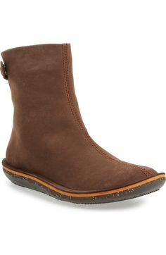CAMPER 'Beetle Mid' Boot (Women). #camper #shoes #boots